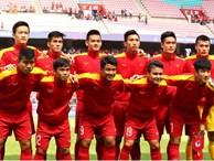 Những khoảnh khắc cuối cùng của U20 Việt Nam ở đấu trường World Cup