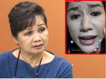 Nghệ sĩ Xuân Hương thấy 'sợ hãi' trước sự thô tục của Trang Trần