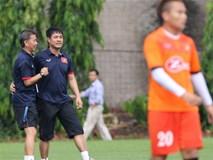 HLV Hoàng Anh Tuấn: 'Kinh nghiệm ở World Cup sẽ có lợi cho SEA Games'
