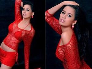 """Mai Phương Thúy dẫn đầu top mỹ nữ 1,8m vẫn có 3 vòng """"căng đét"""""""
