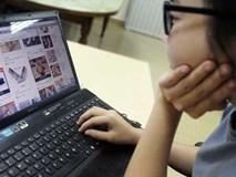 Buôn thúng bán mẹt online', âm thầm kiếm 50 triệu/tháng