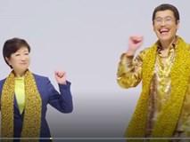 """Apple Pen phiên bản kêu gọi tiết kiệm điện của thị trưởng Tokyo và """"cha đẻ"""" Piko Taro gây sốt"""