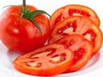 Bí quyết gúp bạn giảm cân bằng cà chua tại nhà