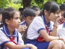 """Phát thưởng """"bù"""" cho hơn 200 học sinh ở Kiên Giang vào đầu năm học tới"""