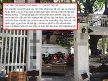 Khách phản ánh nhai trúng phân chuột ở quán cafe tại Hà Nội, quản lý cửa hàng lên tiếng