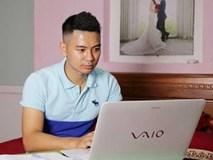 Giảng viên triết học bán hàng online thu 120 triệu/tháng