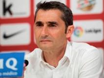 Barca chính thức chào đón HLV mới