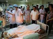 7 người chạy thận tử vong: Hòa Bình khám nghiệm tử thi