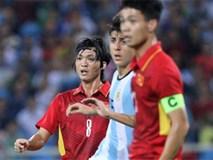 Công Phượng, Tuấn Anh chạm trán đội các ngôi sao K.League