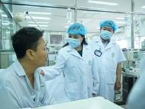Bộ trưởng Y tế: 'Không để sự cố ảnh hưởng bệnh nhân chạy thận'