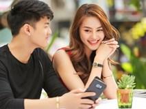Linh Chi lại treo status dằn mặt anti-fan khi bạn trai bị chửi tả tơi vì 'nói phũ' về vợ cũ