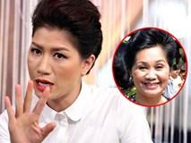 Trang Trần khẳng định: 'Tôi không sai bởi Xuân Hương chửi tôi trước'