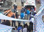 Toàn cảnh vụ rơi thang máy trong bệnh viện ở Hà Nội, nhưng thay vì la hét hay hoảng loạn thì nhóm người này lại làm một hành động khiến ai cũng... mừng-4