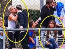 Shakira lên tiếng về tin đồn không được Messi và Antonella mời dự đám cưới