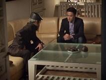 """""""Người phán xử"""" tập 21: Thế """"chột"""" anh em ngọt xớt dụ Lê Thành về bang Thiên Long"""