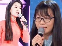 Hát mãi ước mơ: Cảm động trước tình bạn đẹp của 2 cô gái trẻ không cha mẹ