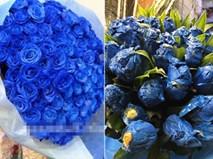 Đặt mua online, nữ khách hàng sốc khi nhận được bó hoa giá 1,6 triệu