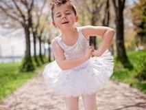 Con trai có mặc váy thì bố mẹ cũng kệ và lý do đằng sau khiến nhiều người cảm phục