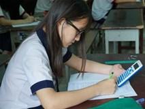 Gần 72.000 học sinh TP.HCM thi vào lớp 10 công lập