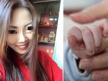 Mẹ trẻ kể lại câu chuyện con mình suýt bị bắt cóc trong bệnh viện gây bão mạng