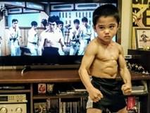 Cậu bé 7 tuổi người Nhật khiến cả thế giới kinh ngạc vì màn trình diễn tuyệt vời y hệt huyền thoại Lý Tiểu Long