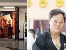 Môn đồ thách đấu Nam Huỳnh Đạo muốn đấu tự do với võ sư Việt