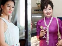 Phản ứng lạ của Trang Trần khi bị nghệ sĩ Xuân Hương gửi đơn tố cáo