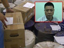 Hoàng 'béo' mua 2,5 tấn tiền chất để sản xuất ma túy ở đâu?