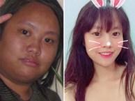 Sợ mất chồng đẹp trai, cô gái Nam Định liên tục giảm hơn 40kg để xinh như 'hot girl'