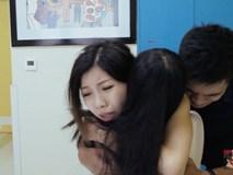Xúc động với clip truyền thông điệp về nạn ấu dâm của Trang Pháp