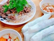 """8 món ăn """"thần thánh"""" giúp bạn chống chọi với thời tiết """"rán trứng giữa đường"""" của Hà Nội"""