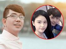'Mẹ nuôi' Long Nhật: 'Tim và Trương Quỳnh Anh đang cố níu kéo hôn nhân'
