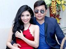 Bạn gái Quang Lê: 'Mỗi cảnh hôn Việt Anh phải diễn hàng chục lần'