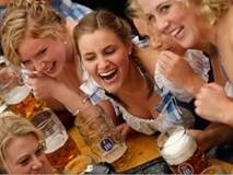 Uống bia có thực sự giúp giải khát?
