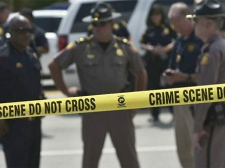 Sáu người người thiệt mạng trong vụ nổ súng ở Orlando, Mỹ