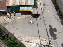 Lý do côn đồ chém chết bé trai 14 tuổi ở Sài Gòn