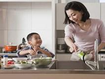 Con trai hay chấp nhặt, làm phách bởi 8 lỗi này của cha mẹ