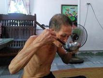 """""""Thánh ăn"""" đất Hà Thành: """"Giờ gần 80 tuổi rồi nên mỗi bữa tôi chỉ ăn 7 bát cơm"""""""