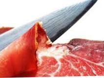 Nướng thịt bằng súng trường giảm thanh