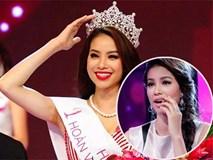 Vừa đàn vừa hát, hoa hậu Phạm Hương khiến fan xao xuyến nhờ tài lẻ hơn người