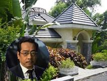 Khám phá biệt thự ven hồ của ông trùm Phan Quân trong 'Người phán xử'
