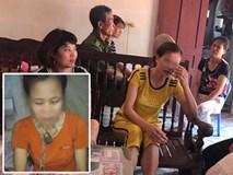 Giọt nước mắt tủi hờn của người vợ bị chồng xích cổ, nhốt trong nhà