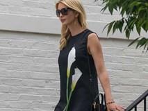 Đẳng cấp là vậy nhưng ái nữ của Tổng thống Donald Trump chỉ diện váy bình dân hơn 700 ngàn