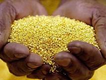 Hiện tượng bán tháo giá vàng sắp xảy ra?