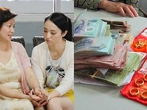 Con dâu đưa 200 triệu nhờ giữ hộ, mẹ chồng đem cho vay mà chẳng thèm hỏi han