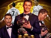 Man Utd muốn mua lại Ronaldo với giá 180 triệu euro?