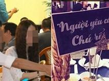 Đang yêu đậm sâu, cô gái bất ngờ nhận thiệp cưới của bạn trai và chị họ