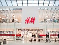H&M xác nhận mở cửa hàng đầu tiên tại trung tâm Sài Gòn