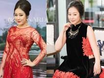 Trời ban vẻ đẹp hơn người, nhưng Hoa hậu Ngô Phương Lan cứ tự dìm sắc đáng tiếc