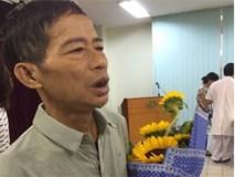 Bệnh nhân thoát chết trong sự cố chạy thận ở Hoà Bình ngày ra viện: